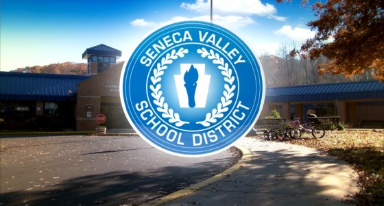 Seneca Valley School District