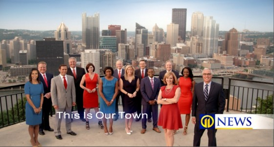 WPXI This Town