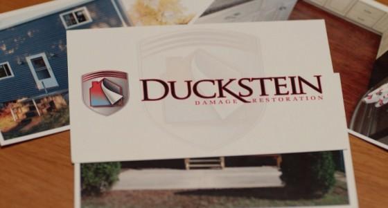 Duckstein Restoration