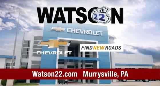 Watson Chevrolet