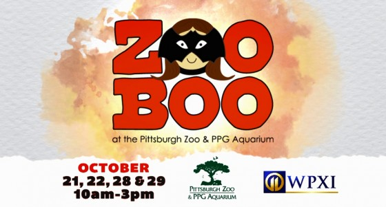 Pittsburgh Zoo – Zoo Boo 2017