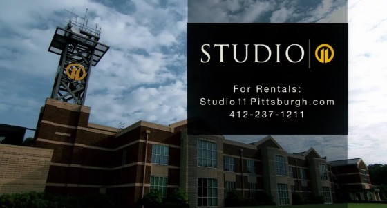 Studio 11 Rental Tour