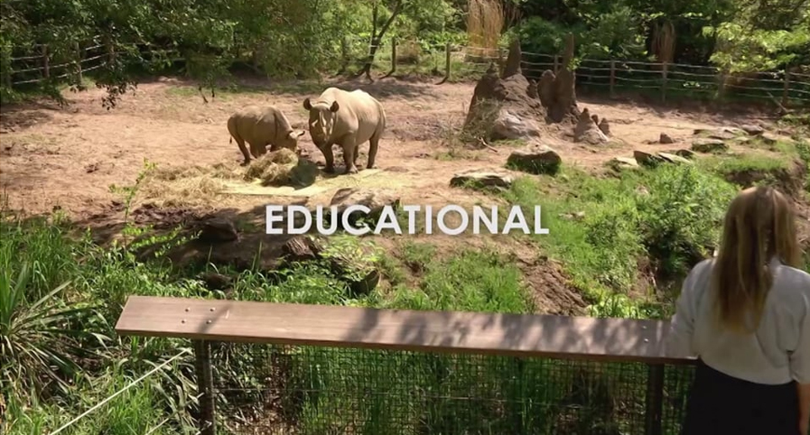 Pittsburgh Zoo Capital Campaign 2014