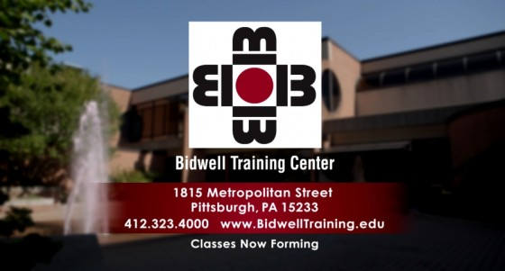 Bidwell Training Center