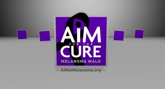 Melanoma Walk