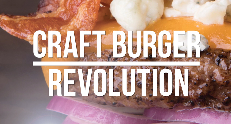Kings Craft Burger Revolution