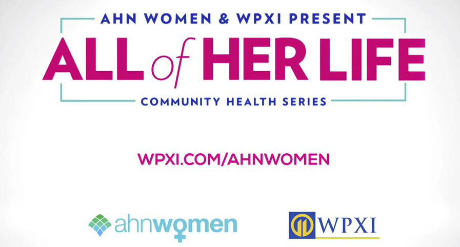 All Of Her Life Community Health Series