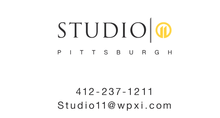 Studio 11 Pittsburgh Sizzle Reel 2019